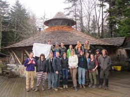 Sinks Of Gandy Directions by Fresh Faces At Spruce Knob Mountain Center Experience Learning