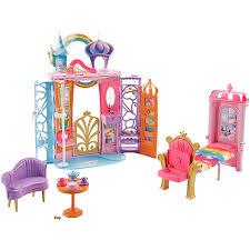 Dollhouse Miniature Play Yard CM 16 Barbie Outdoors Dollhouse