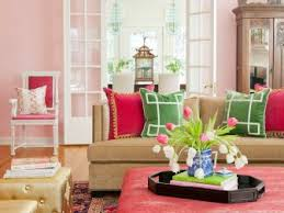 Red Living Room Ideas Pictures by Living Room Ideas And Planning Guide Hgtv