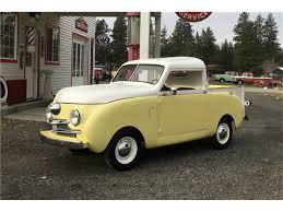 100 Crosley Truck 1947 Fire For Sale ClassicCarscom CC1172282