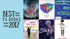 The 30 Best Young Adult Books Of 2017