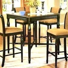High Dining Chairs Counter Height Toddler Chair Table Awesome Back Covers