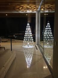Palm Springs Mid Century Modern Holiday Decor Christmas Trees Regarding Decorations