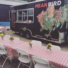 Mean Bird Fried Chicken Food Truck Opening Restaurant In The Fan ... Three New Places To Eat In Richmond Area And More Ding News Royal Manchester 2017 Food Truck Rodeo Virginia Is For Lovers Extraordinary Trucks Sale In Va Kitchenette Va Say Cheese Our Menu Mean Bird Fried Chicken Food Truck Opening Restaurant The Fan The Best Birthday Party Idea Have A Mobile Game Jadeans Smokin Six O Roaming Hunger Catering Service Gourmet Kitchen 221 Best Trucks Images On Pinterest Carts Longoven Lands Brasa Is Born Plus Cold Brew Chilled Soups