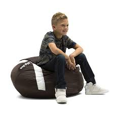 Big Joe 615136 Bean Bag Chair Football Childrens Bean Bag Chairs Site About Children Kids White Pool Soothing Company Stuffed Animal Chair For Extra Large Empty Beanbag Kid Toy Storage Covers Your Childs Animals And Flash Fniture Oversized Solid Hot Pink Babymoov Transat Dmoo Nid Natural Amazonde Baby Big Comfy Posh With Removable Cover Teens Adults Polyester Cloth Puff Sack Lounger Heritage Toddler Rabbit Fur Teal Easy With Beans Game Gamer Sofa Plush Ultra Soft Bags Memory Foam Beanless Microsuede Filled Yayme Flamingo Girls Size 41 Child Quality Fabric Cute Design 21 Example Amazon Galleryeptune Premium Canvas Stuffie Seat Only Grey Arrows 200l52 Gal Amazoncom