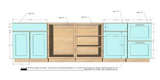 Ana White Kitchen Cabinets by Kitchen Build Your Own Kitchen Cabinets With Striking Ana White