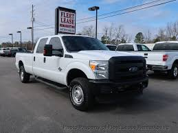 100 Used Ford Super Duty Trucks For Sale 2014 F250 SRW Crew Cab 4WD Long Bed