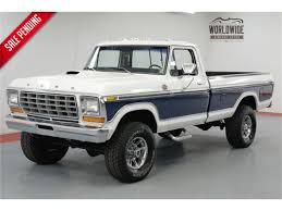 1978 Ford F250 For Sale | ClassicCars.com | CC-1133721