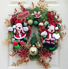 Mickey Mouse Christmas Decorations Inspirational Tree Ornaments Minnie