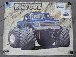VINTAGE BIGFOOT MONSTER Truck Poster Bob Chandler Original 1983 Big ... I Love Monster Trucks Vintage Retro Truck Tshirtah My Blue And White Flyin High Saint Vintage Monster Truck Royal Crusher Rc Tech Forums Fire Clipart Pencil In Color Fire Patrol Police Car Tshirtrt Rateeshirt Vintage Galoob Tuff Trax Grave Digger Works 3000 Stock Photos Images Page 3 Alamy Hlights From Bigfoot Winter Event Photo Amt Snapfast Usa1 Box Art Album Dad Fathers Shirt Toy Trucks Lookup Beforebuying Royal Crusher 4x4 Ford Youtube