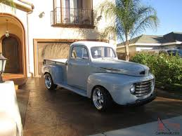 1950 Ford F1 Custom Pick Up 1951 Ford F3 Flatbed Truck No Chop Coupe 1949 1950 Ford T Pickup Car And Trucks Archives Classictrucksnet For Sale Classiccarscom Cc698682 F1 Custom Pick Up Cummins Powered Custom Sale Short Bed Truck Used In Pickup 579px Image 11 Cc1054756 Cc1121499 Berlin Motors