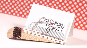 Simple Gift Card Envelope