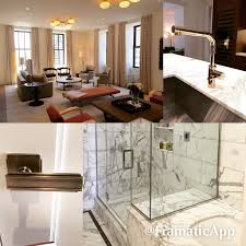 100 Tribeca Luxury Apartments 100Barclay Ralphwalker Tribeca NYC