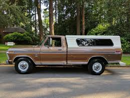 BangShift.com 1973 Ford F-250 XLT Curbside Classic 1973 Ford F350 Super Camper Special Goes Fordtruck F 100 73ft1848c Desert Valley Auto Parts Vehicles Specialty Sales Classics Ranger Aftershave Cool Truck Stuff Fordtruckscom First F250 Xlt F150 Forum Community Of 1979 Dash To For Sale On Classiccarscom F100 Junk Mail Stock R90835 Sale Near Columbus 44 Pickup Trucks Pinterest Autotrader