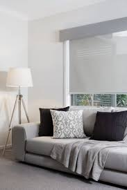 Living Room Curtain Ideas With Blinds by Best 25 Bedroom Blinds Ideas On Pinterest Neutral Bedroom