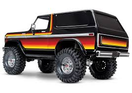 Traxxas TRA82046-4 Ford Bronco: 4WD Electric Truck W/ TQi Traxxas ... Ford Throws Water On Allectric F150 Prospects Fords Vision Of Long Haul Future Is A Cartoon Electric Truck Adomani Electric Vehicles A Ranger With Nimh Ev Nickelmetal Hydride Not Charged Up About Building An Pickup Fox Buy Now Rigo Kids Rideon Car Licensed Truck Battery Wkhorse Ceo Could Take Tesla Fvision Youtube Hybrid Will Use Portable Power As Selling Point Files Patent For Supcharger Doubling Onboard