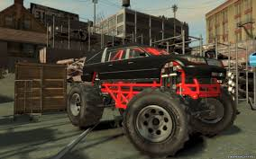 100 Gta 4 Monster Truck Cheat Files For GTA Mods Cars Page 625