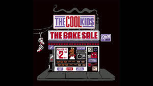 The Cool Kids - What Up Man [The Bake Sale] - YouTube