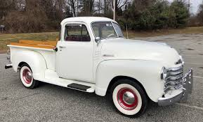 100 1951 Chevy Truck For Sale Chevrolet 3100 12 Ton Pickup For Sale 63828 Motorious