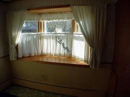 Jcpenney Traverse Curtain Rod by Best 25 Bow Window Curtains Ideas On Pinterest Bay For Windows