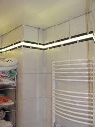 indirekte led beleuchtung für 1 cm dicke fliesen 160 cm lang