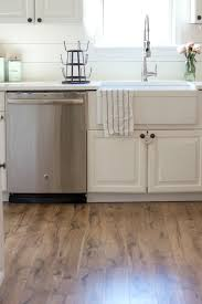 Snap Lock Flooring Kitchen by Tip And Tricks On How To Install Pergo Flooring Lauren Mcbride