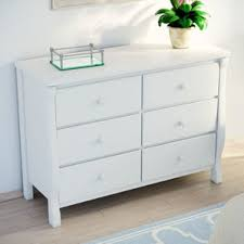 White Dressers & Chest of Drawers You ll Love