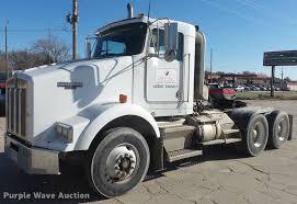 100 Used Headache Racks For Semi Trucks 1998 Kenworth T800 Semi Truck Item DC1322 SOLD December