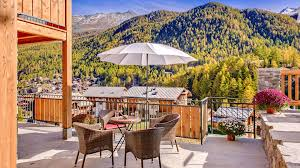100 Chalet Zen Zermatt Luxury Apartment For Rent Near Town Centre Near The