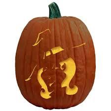 Ariel On Rock Pumpkin Carving Pattern by 152 Best Halloween Carving Stencils Images On Pinterest Best