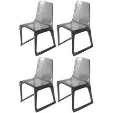 Wayfair Dining Room Side Chairs by Sohoconcept Tiffany Leather Side Chair U0026 Reviews Wayfair Ana U0027s