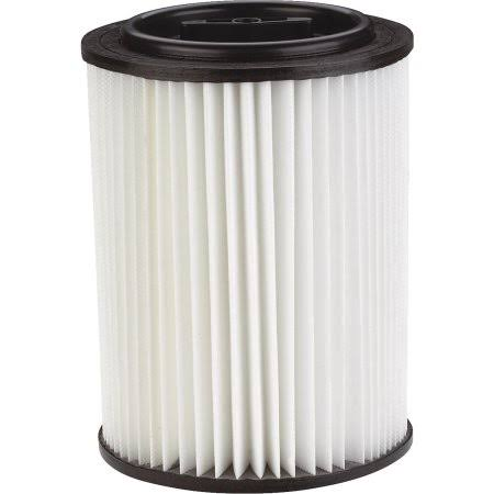 Channellock Vacmaster Cartridge Vacuum Filter