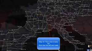 How To Have Whole Europe+Africa In Euro Truck Simulator 2 In 10 ... Ats Maps Mexuscan Map 17 American Truck Simulator Mods Youtube Routing And More Exciting News From Build 2017 Blog Mods Part 15 For Euro 2 With Automatic Installation Usa Trucks By Term99 All Maps V401 Mod Ets Nctcogorg Scs Softwares Blog The Map Is Never Big Enough Directions For Semi Best Resource Trucksim V60 New Snooper Truckmate Pro S8100 Gps Truckhgv 7 Sat Nav European Inrstate 10