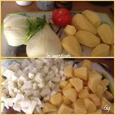 cuisiner le fenouil à la poele stoemp au fenouil et cabillaud poêlé gigi