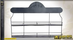 etagere de cuisine murale etagère de cuisine murale en métal