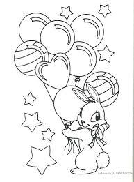 Frank Coloring Page Pages Printable Unicorn Lisa Animal To Print Fr