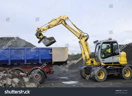 Digger, Bulldozer Filling Up Waiting Truck With Sand And Stone | EZ ... 28 Collection Of Digger Truck Clipart High Quality Free Cliparts W Equipment Bucket Trucks Derrick Trailers Dirt Diggers 2in1 Haulers Dump Little Tikes Cute Monster Ramp 19 Grave 3 Printable Dawsonmmpcom Digger Trucks Bedroom Boys Matching Curtains 54 72 Single Others Set For Jam In Tampa Tbocom Intertional Derrick Truck For Sale 1196 1982 Pitman Pc1545 Truckmounted For Sale 3124 Yellow Heavy Jcb Digger Plant Excavator Machinery And Dumper Truck Manila Is The Kind Family Mayhem We All Need Our Lives And Dumper Stock Image I1290085 At Featurepics