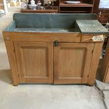 What Is A Hoosier Cabinet by Community Forklift Attic