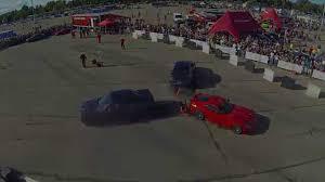 2015 Roadkill Nights | Dodge Tug Of War - #Dodge #Trucks And Car ...