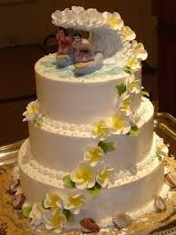 Hawaiian Luau Wedding Ideas For Cake Ideias Para Um Casamento Havaiano Plumeria Or Jasmim Manga Minha Flor
