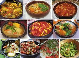 Traditional Dishes From Chile Chilean Recipes Use Ingredients And Cooking Techniques That Are Very Similar To Those Utilized In Culinary Traditions Of The