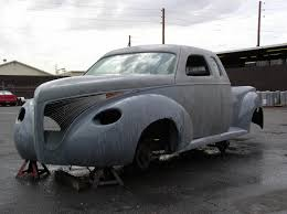 Pickup Truck Conversion Body Kits Car Pictures, Mini Semi Truck Kit ...