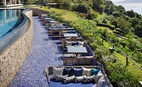 View In Gallery Outdoor Terrace Tile Design Idea Lay The Entire Patterned 21 Thumb 630xauto 55078