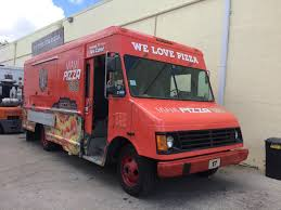 Food Trucks Design, Miami, Kendall, Doral - Design Solution ...