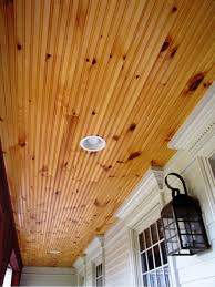 Armstrong Woodhaven Ceiling Planks by Beadboard Ceiling Panels How To Cover Popcorn Ceiling With
