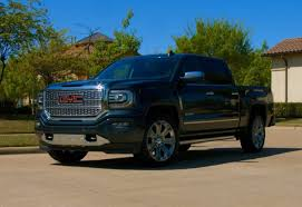 2017 GMC Sierra Denali 1500 Crew Cab Test Drive Sierra Denali Ultimate Pickup Gmc Life 2019 Is A Toughlooking Luxury Truck With Carbon 1500 Review Gear Patrol Gm Unveils Slt Pickup Trucks New 2017 Ultimate Full Start Up Crew Cab Test Drive 2014 Sierra Stock 7337 For Sale Near Great Neck Puts A Tailgate In Your Roadshow 2016 Gets Upmarket Trim 62l V8 4x4 Car And Driver Lifted On Show Gallery