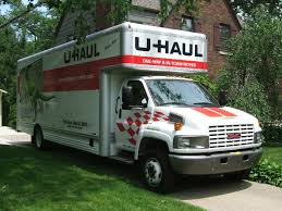 100 14 Ft Uhaul Truck Joe Lorios Adventure In A 26 Foot Long U Haul