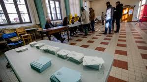 bureau de vote election présidentielle 2017 pour lutter contre les belges