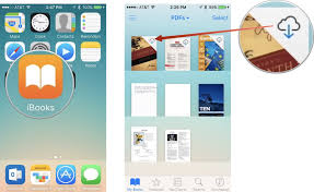 How to and read iBooks for iPhone and iPad
