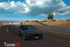 BMW E34 M5 Ai Traffic Mod - American Truck Simulator Mod | ATS Mod Bmw Will Potentially Follow In Mercedes Footsteps And Build A Pickup High Score X6 Trophy Truck Photo Image Gallery M50d 2015 For American Simulator Com G27 Bmw X5 Indnetscom 2005 30 Diesel Stunning Truck In Beeston West Yorkshire Bmws Awesome M3 Packs 420hp And Close To 1000 Pounds Is A On The Way Bmw Truck 77 02 Bradwmson Motocross Pictures Vital Mx Just Car Guy German Trailer Deltlefts Bedouin